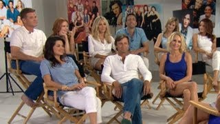 Melrose Place: Cast Reunion