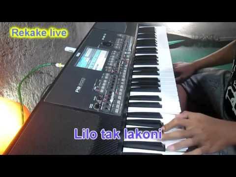 Didi Kempot Suket Teki Karaoke Korg keyboard Pa 600 900 volca