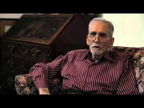 Peter Finch recalls 1940s Westerham Schooling
