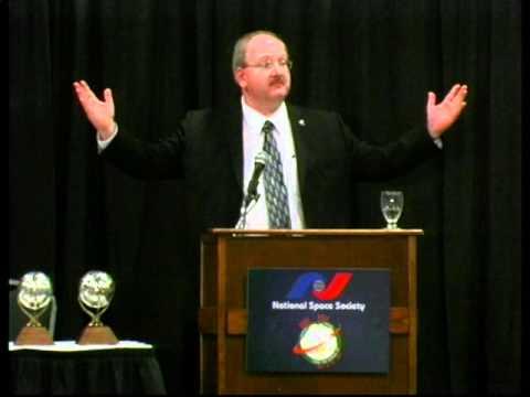 Jeff Greason ISDC 2011 Keynote Address - A Settlement Strategy for NASA (42 min.)