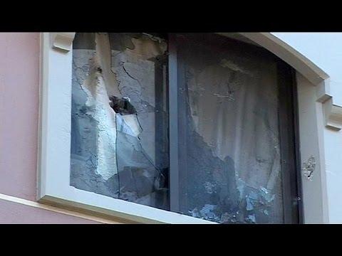 Islamist militant kills his mother and wife in Lebanon blast