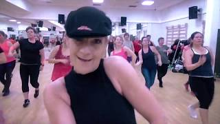JUST GOT PAID - ZUMBA PARTY Video