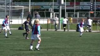 Naaldwijk toernooi 3e wedstrijd Polanen F2 - Haaglandia F5