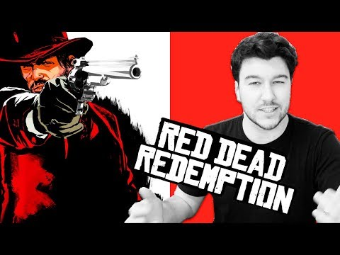 You Need To Play Red Dead Redemption Again