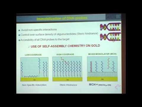 Advanced nanobiosensor platforms for point-of-care diagnostics