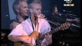 Darko Rundek & Cargo Orkestar - Šal od svile