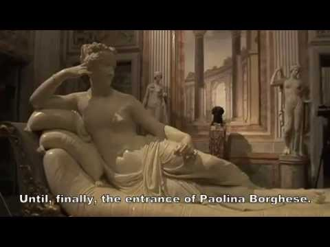 The Borghese Gallery (EN) - Rome - Latium - Italia.it