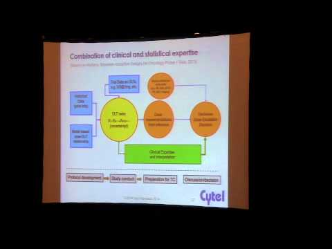 Alternative Methods to Designing Clinical Trials in Phase 1 Oncology