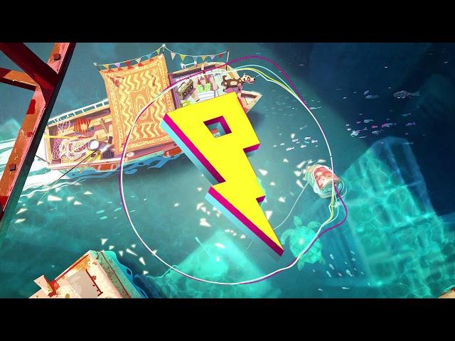Drake / Billie Eilish - Hotline Bling (Flyboy Remix)