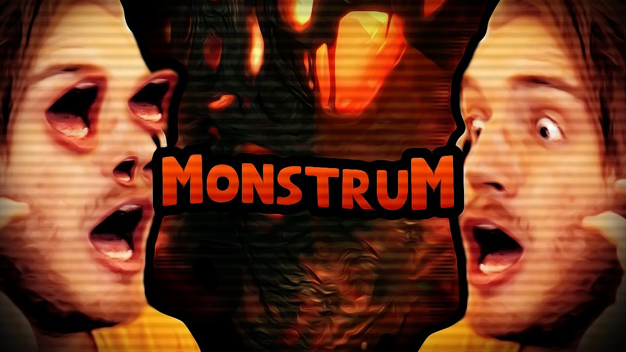 DUBSTEP MONSTER! - Monstrum - YouTube