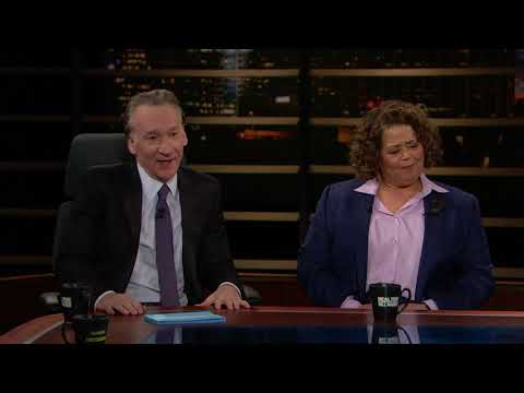 Mexican Elections, Religious Right, DACA  Overtime with Bill Maher HBO