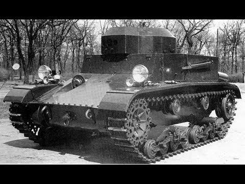 Śmieszne Zarabiaczki #10 - World Of Tanks - T2 Light Tank