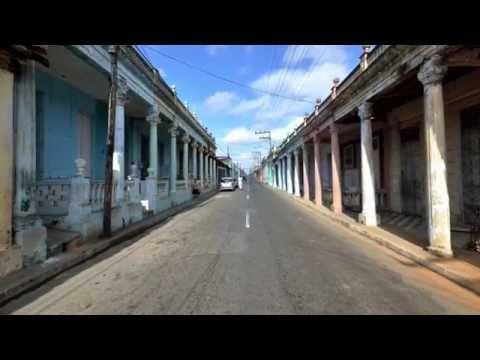 Cuba Roundtrip 2015 -The Cuban Way of Life