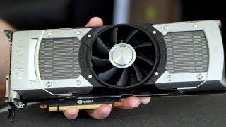 NVIDIA GeForce GTX 690 4GB Video Card Review - The New Video Card King