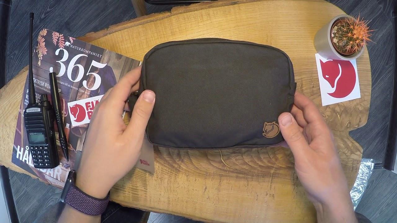 Fj/ällr/även equipment Gear Bag Large