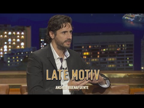 LATE MOTIV - Juan Diego Botto y la 'Buena Conducta' | #LateMotiv157