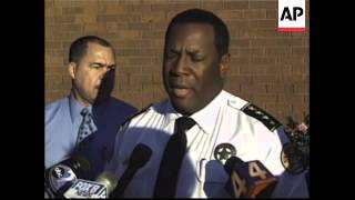 Police officers fired over beating caught on camera