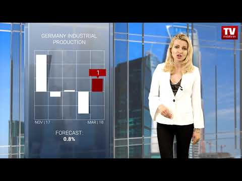 USD holding higher in European trade  (08.05.2018)