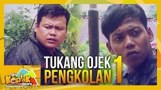 Tukang Ojek Pengkolan #1 (Film Pendek Ngapak Banyumas) Koplak Story