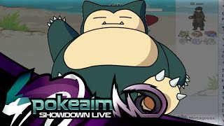 Pokemon |OR/AS| UU Showdown Live w/PokeaimMD, shofu, CBB, Chimpact & Emvee