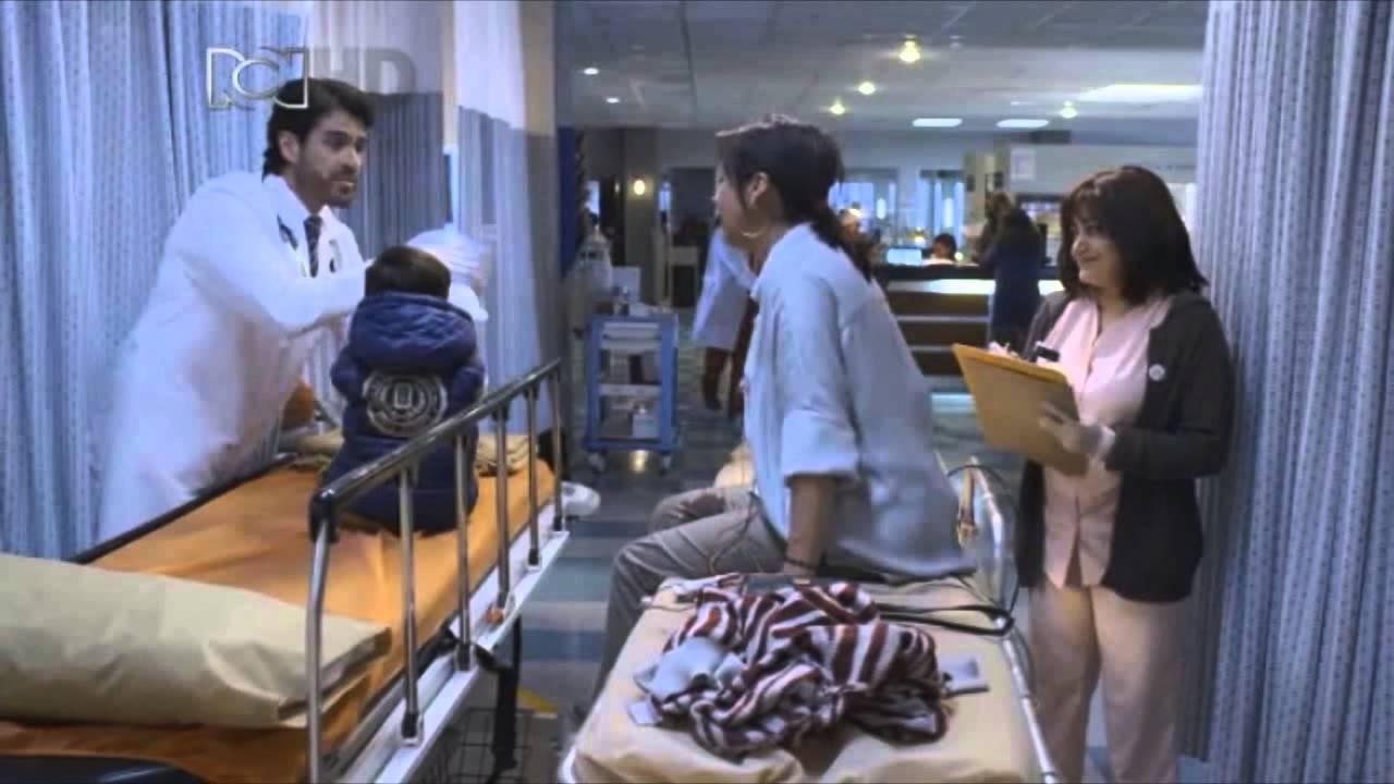 Rcn Telenovelas Sala De Urgencias ~ Sala De Urgencias  Capitulo 1 Parte 24  Canal RCN  #
