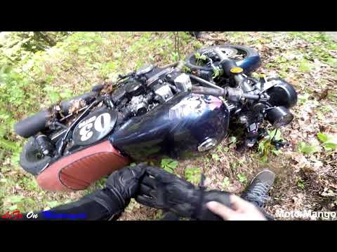 Extremely Close Calls, Road Rage, Crashes & Scary Motorcycle Accidents [EP #161]