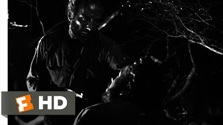 The Treasure of the Sierra Madre (8/10) Movie CLIP - A Burning Conscience (1948) HD