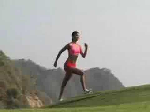 SELF Fitness Walk your way slim