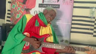 Youssou ndour diambar (parodies)
