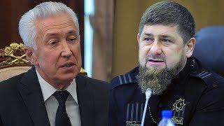 Вопрос о присоединении Ауха к Чечне может актуализироваться, если...