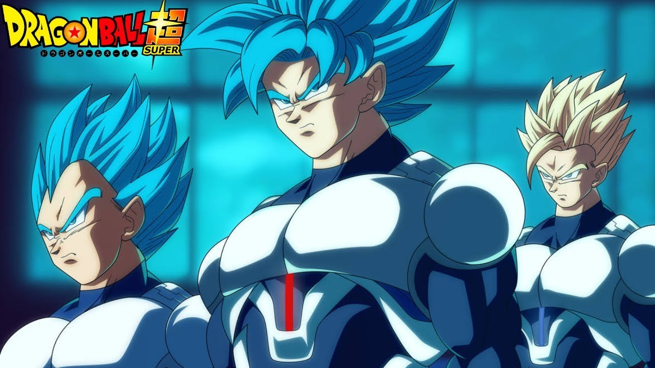 New Dragon Ball Super Movie In 2020 Confirmed