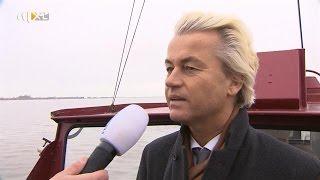 Wilders: Het zijn geen incidenten meer - RTL NIEUWS