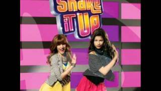 Shake It Up All The Way Up