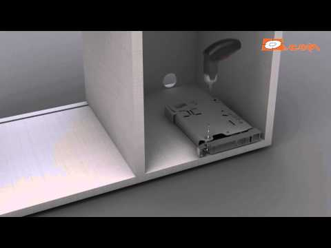Montage Meuble Haut Micro Ondes 70 Cm Youtube