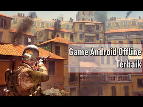 Top 10 Best Offline Android Games For 1GB Ram #Part 1