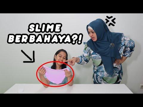 Slime Berbahaya?! (Wajib Nonton Bareng Orang Tua Kamu) | Tonton Sampai Habis