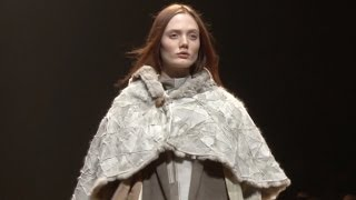 MATOHU 2014-15 AUTUMN & WINTER COLLECTION 「WWD JAPAN.com」では、東...