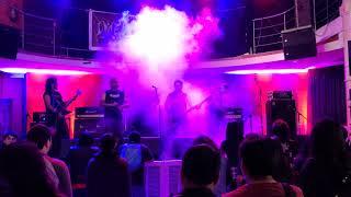 Estigma -  Lima Metal Fest 2018