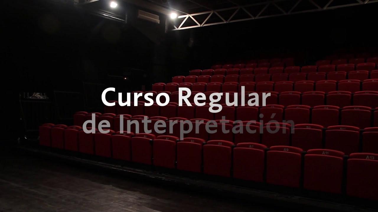 Escuela de Teatro Cuarta Pared - Madrid: Curso Regular de ...