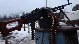 Война в Украине. Донбасс