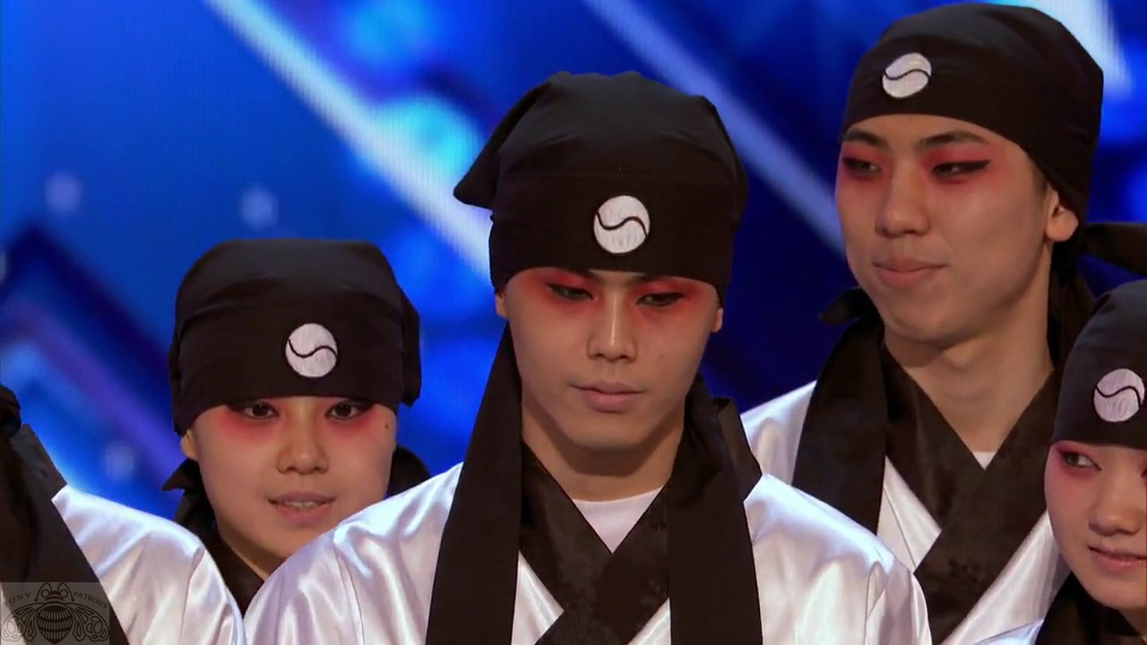 America S Got Talent 2017 Just Jerk Just The Intro Comments S12e04 Youtube