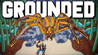 VANQUISHING A TERRIFYING ENEMY - Grounded