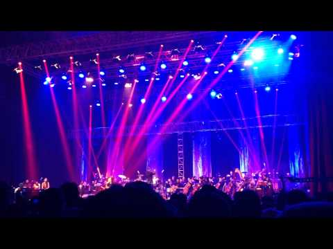 KLa Project - Grand KLaKustik - Semoga (Live)