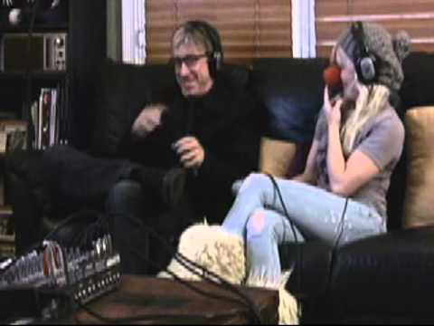 Andy Dick and Jessica