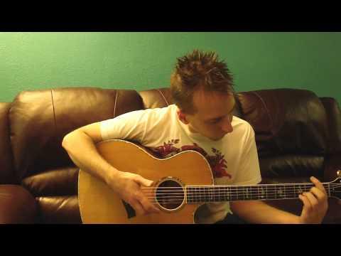 Guitar Zero - Clay Pigeons (Blaze Foley)