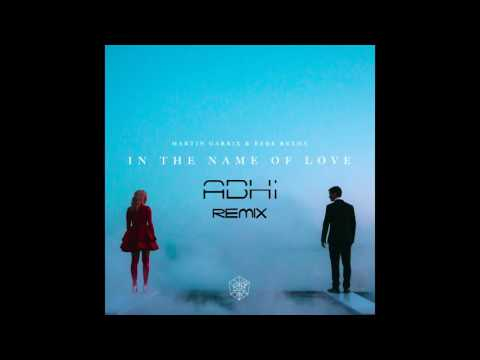 Martin Garrix and Bebe Rexha - In the name...