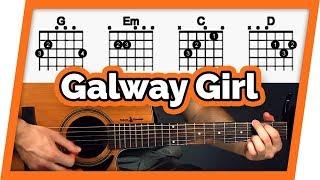 galway-girl-guitar-tutorial-ed-sheeran-easy-chords-guitar-lesson