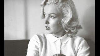 Marilyn Monroe Rare Collection - With Joe Dimaggio In Canada 1953