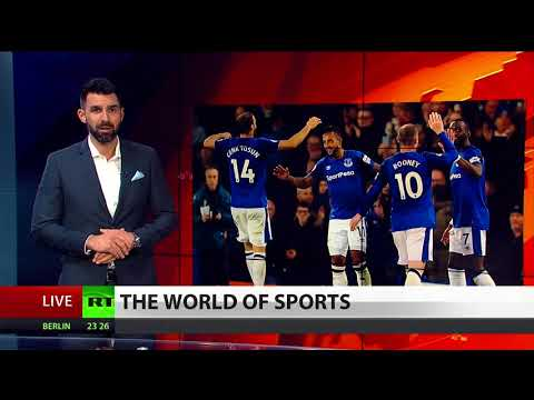 World of Sports: Russia readies for the World Cup