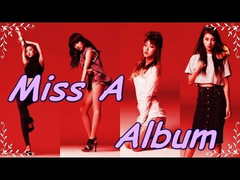 Miss A - Touch [LINK+DL]
